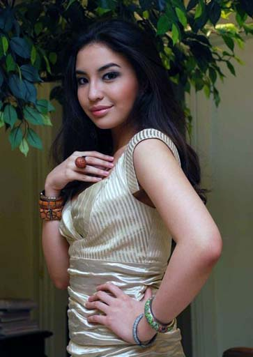 Foto Artis Indonesia And Model Cantik